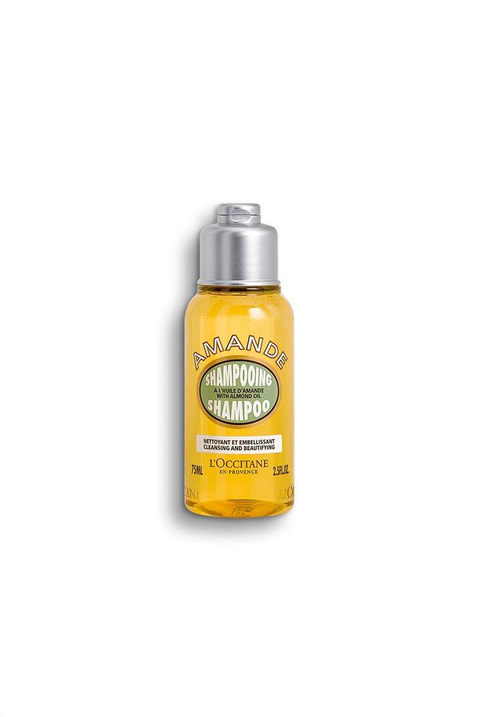 L'Occitane Almond Shampoo 75 ml  0