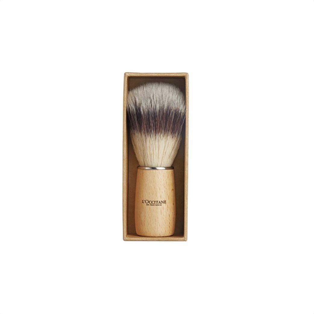 L'Occitane Cade Shaving Brush 1