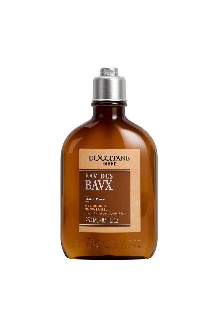 L'Occitane Eau Des Baux Shower Gel 250 ml 0