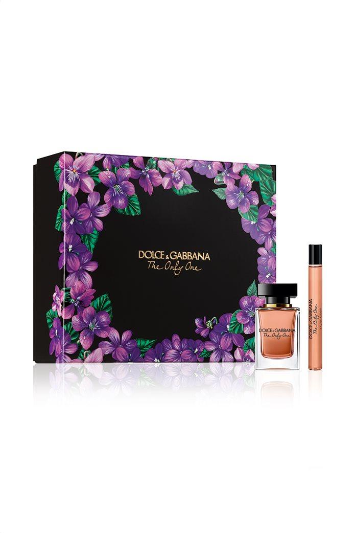 Dolce & Gabbana The Only One Eau de Parfum 50 ml & Eau de Parfum Trial Size 10 ml  0