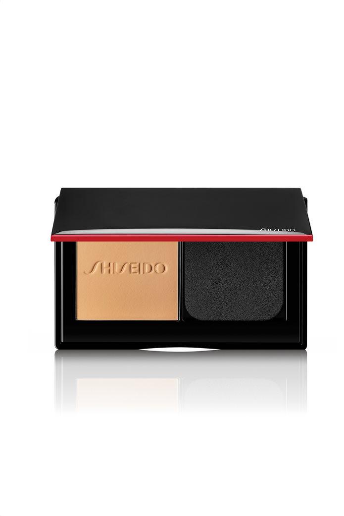 Shiseido Synchro Skin Self Refreshing Powder Foundation 220 Linen 9 gr 0