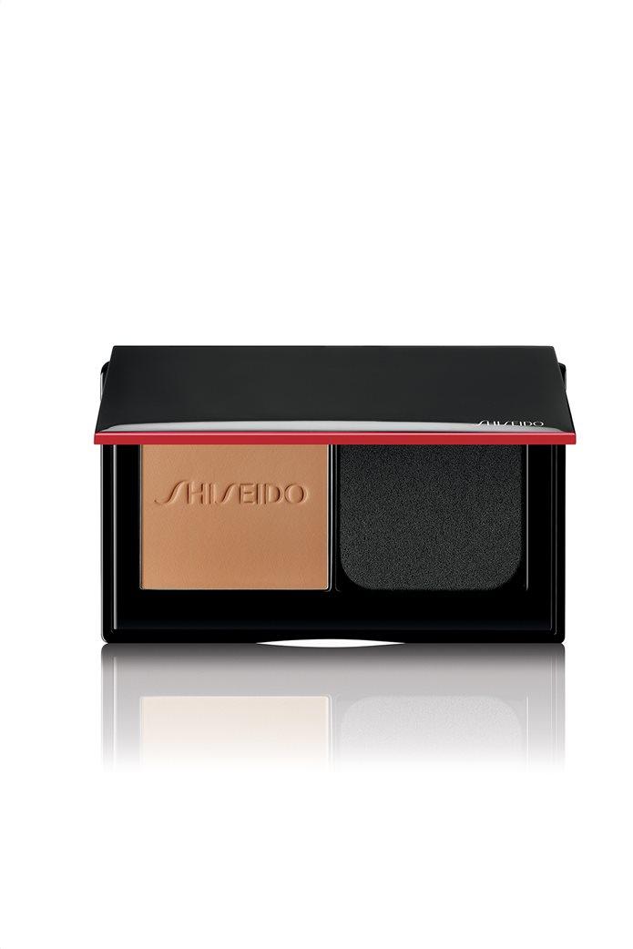 Shiseido Synchro Skin Self Refreshing Powder Foundation 350 Maple 9 gr 0