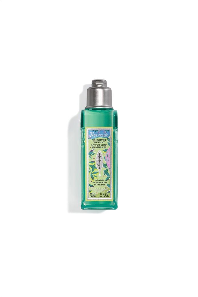 L'Occitane Verbena Invigorating Shower Gel 70 ml 0