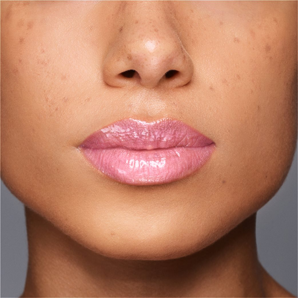 Shiseido Shimmer Gelgloss 04 Bara Pink 9 ml 3
