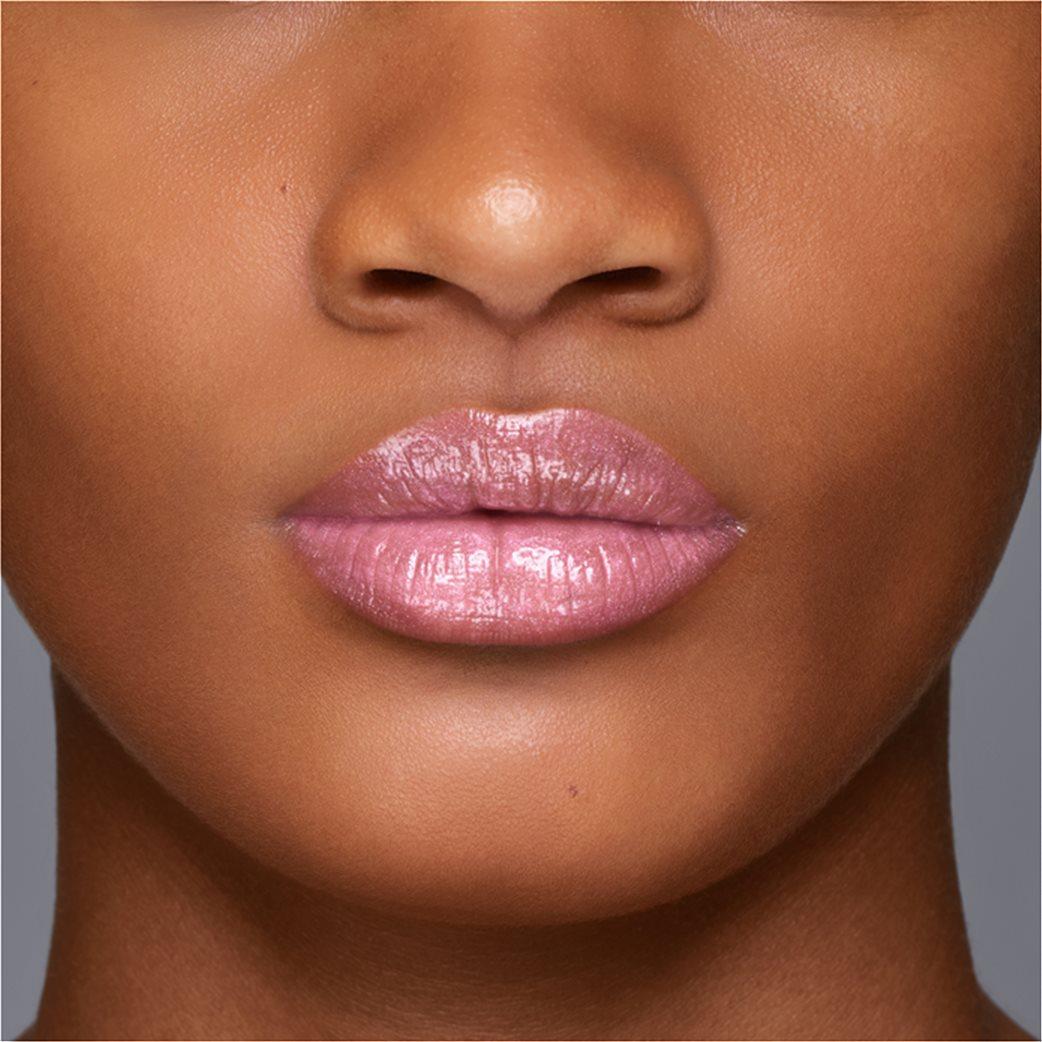 Shiseido Shimmer Gelgloss 04 Bara Pink 9 ml 4