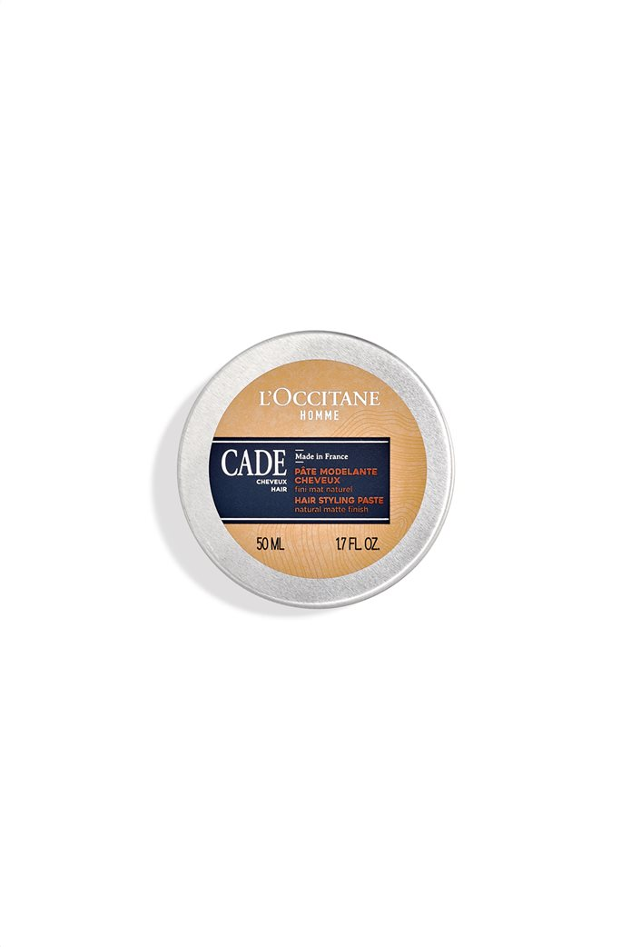 L'Occitane Cade Hair Styling Paste 50 ml 0