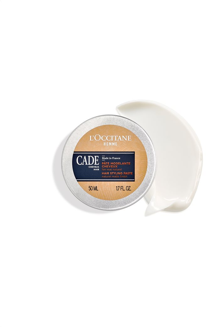 L'Occitane Cade Hair Styling Paste 50 ml 2