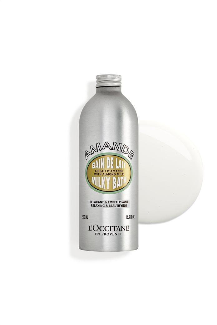 L'Occitane Almond Milky Bath 500 ml 1