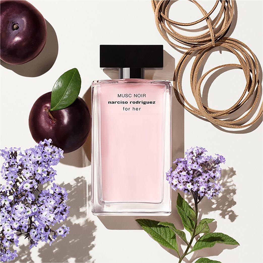 Narciso Rodriguez For Her Musc Noir Eau de Parfum 100 ml 2