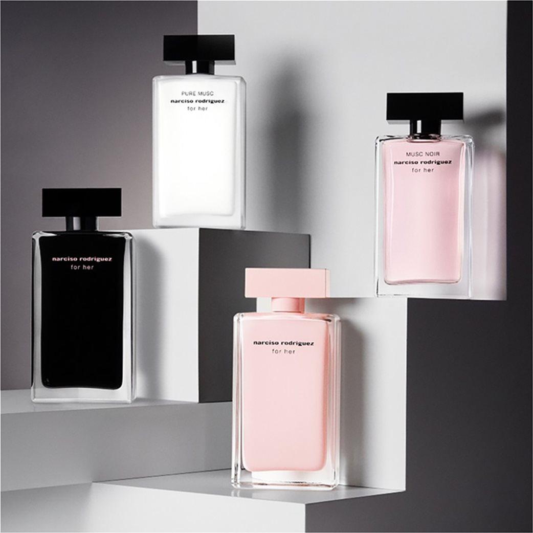Narciso Rodriguez For Her Musc Noir Eau de Parfum 100 ml 3