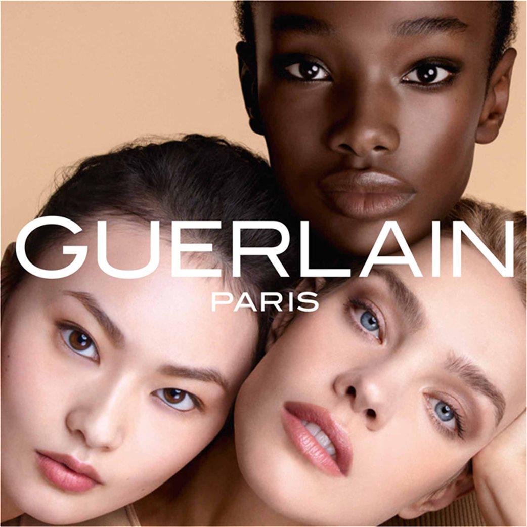 Guerlain L'Essentiel High Perfection Foundation 24H Wear - SPF15 045C Amber Cool 30 ml  4