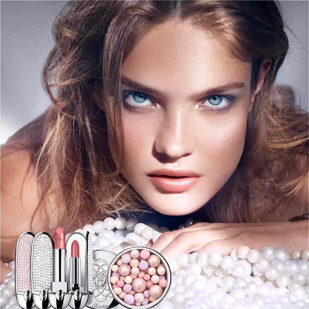 Guerlain Rouge G de Guerlain The Lipstick Shade N°76 Sheer Shine 3.5 gr 1