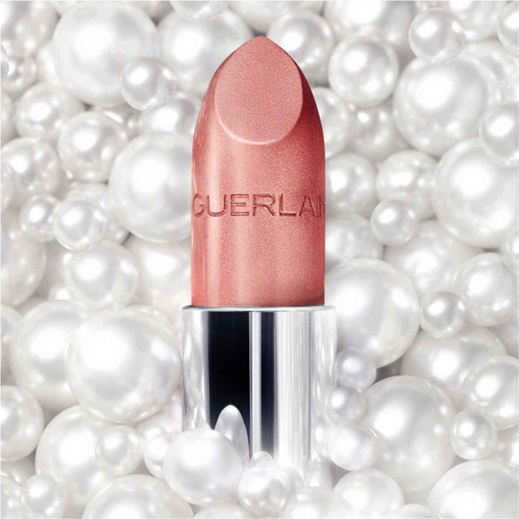Guerlain Rouge G de Guerlain The Lipstick Shade N°76 Sheer Shine 3.5 gr 2