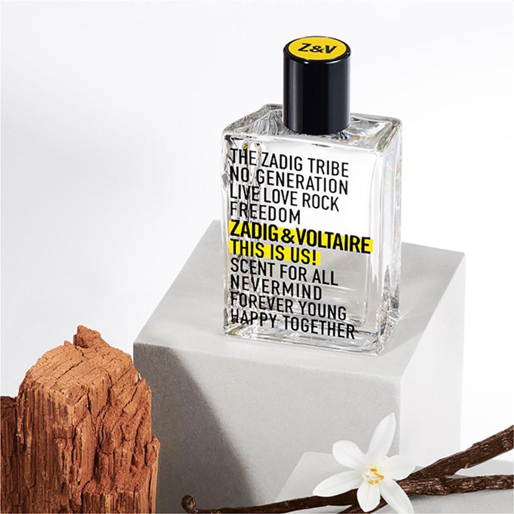 Zadig & Voltaire This Is Us Eau de Toilette 30 ml 2
