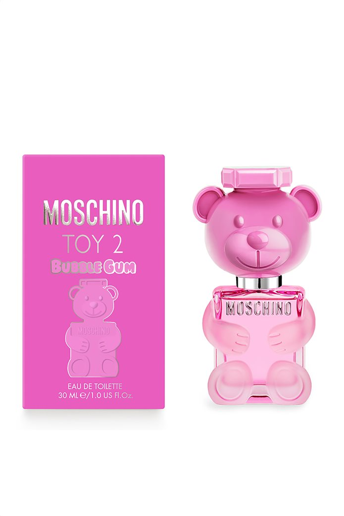Moschino Toy 2 Bubble Gum Eau De Toilette Natural Spray 30 ml 1