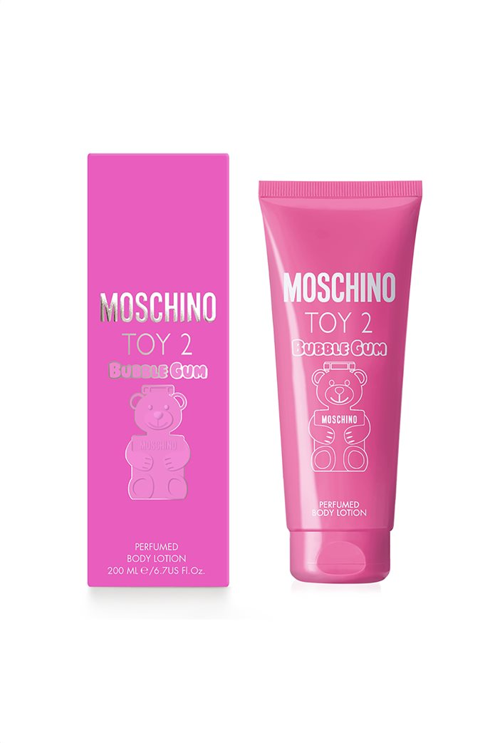 Moschino Toy 2 Bubble Gum Perfumed Body Lotion Tube 200 ml  1