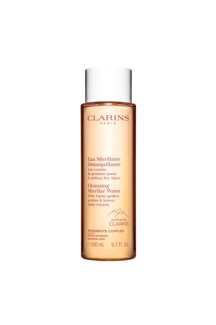Clarins Cleansing Micellar Water 200 ml  0