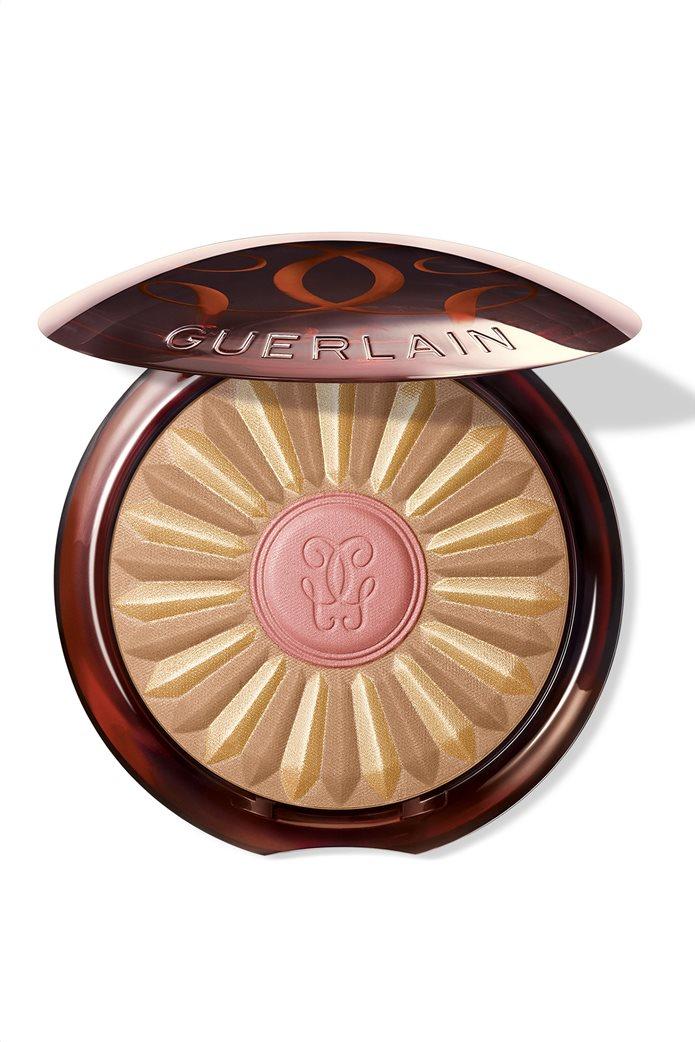 Guerlain Terracotta Bronzing and Illuminating Powder Light Bloom  0