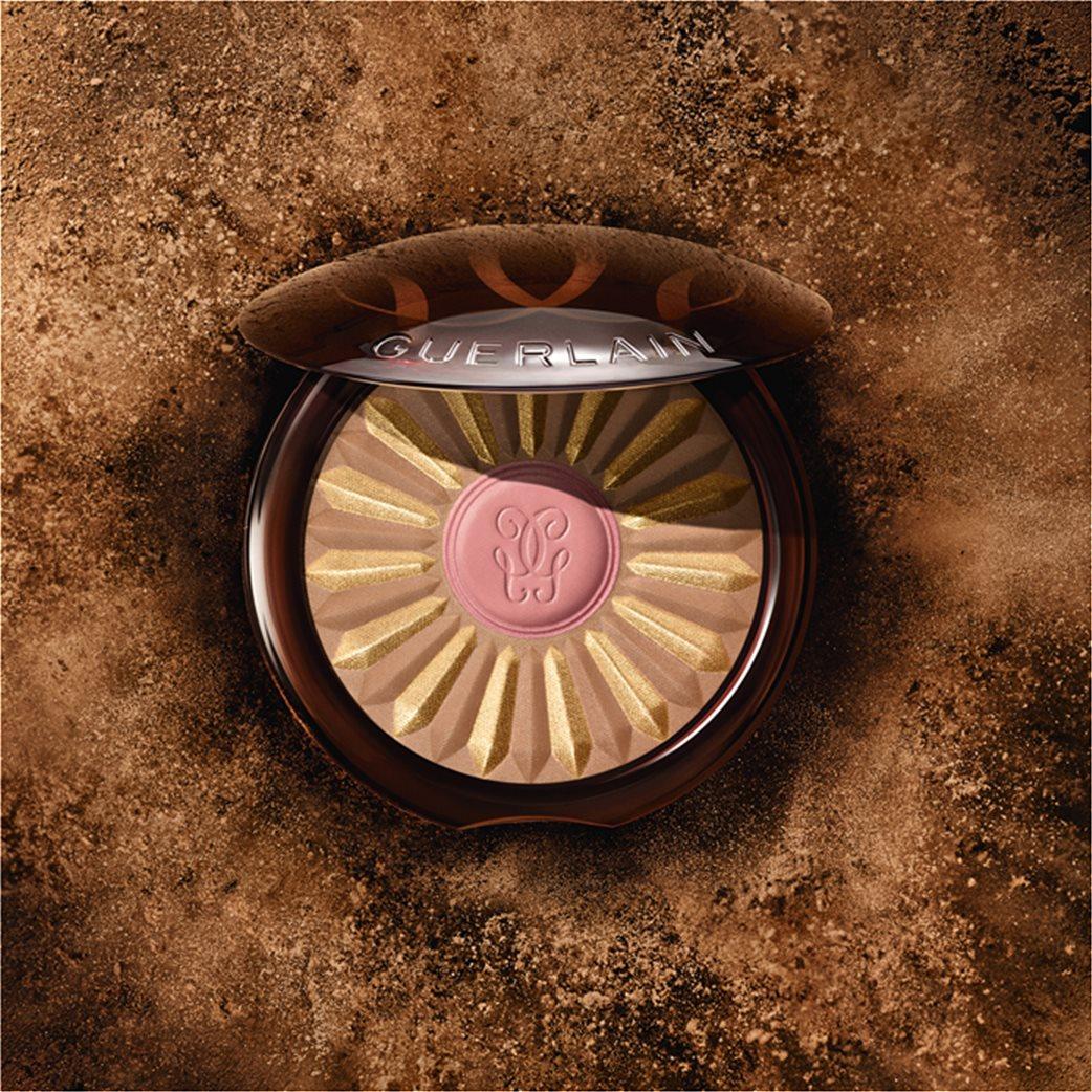 Guerlain Terracotta Bronzing and Illuminating Powder Light Bloom  1