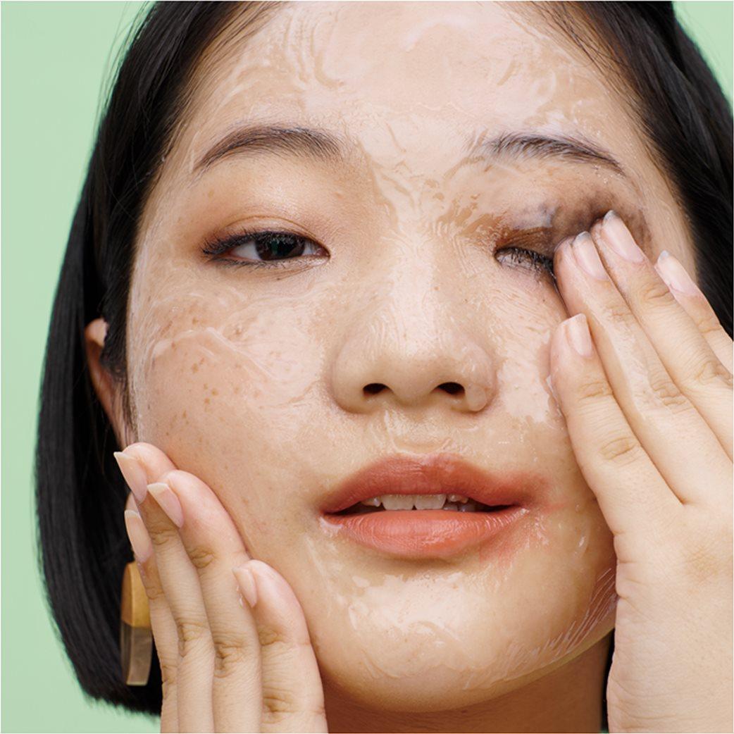 Shiseido Waso Shikulime Gel-To-Oil Cleanser 125 ml  3