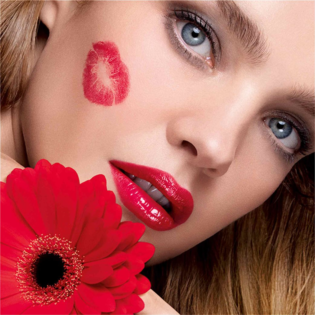 Guerlain KissKiss Shine Bloom 119 Floral Nude  1
