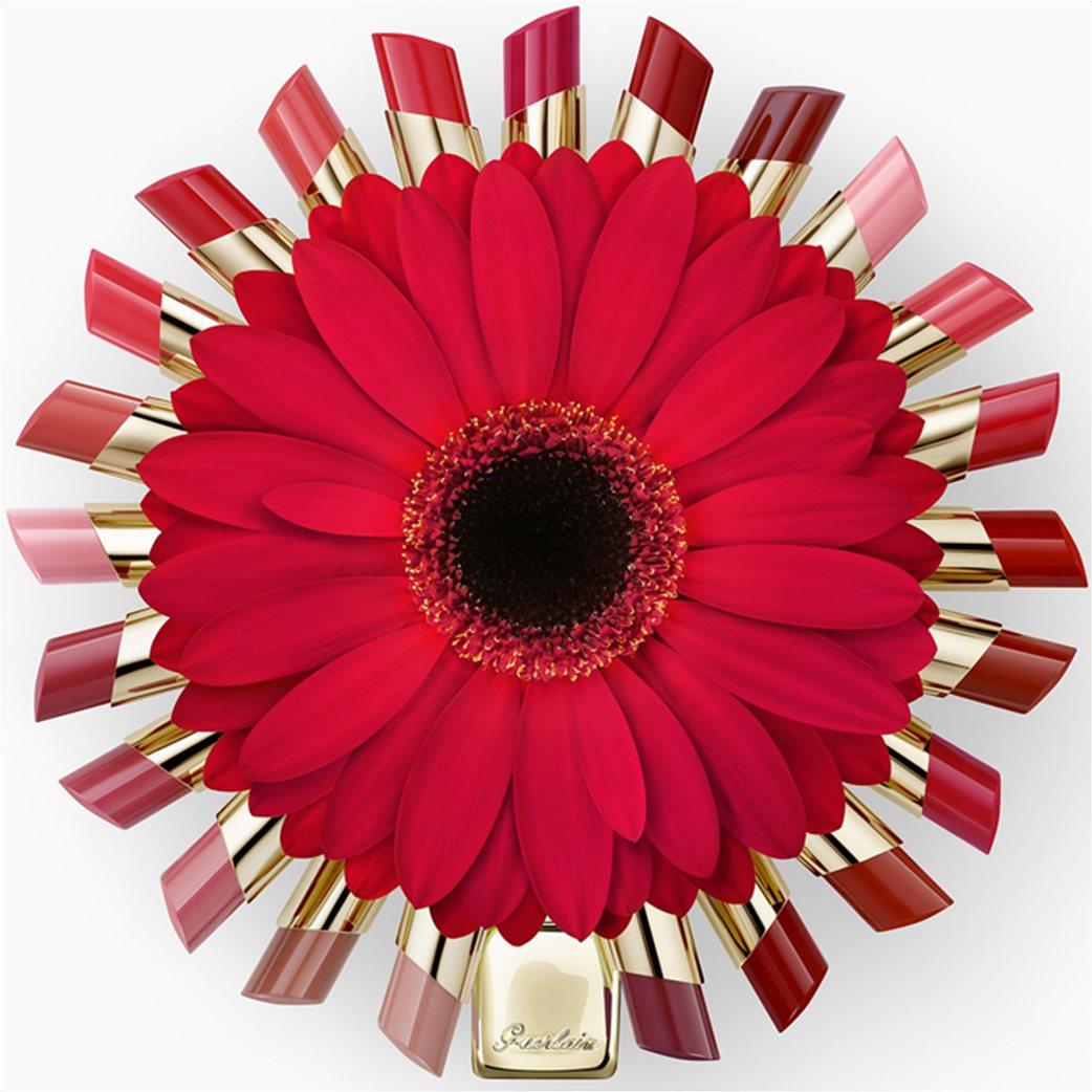 Guerlain KissKiss Shine Bloom 119 Floral Nude  6