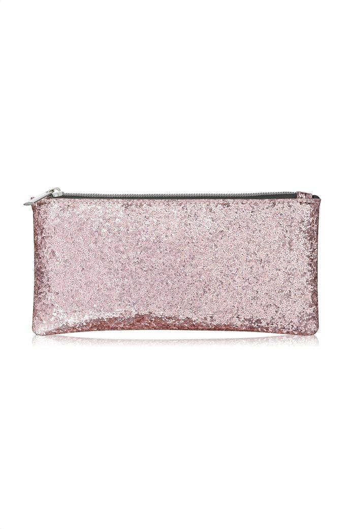 Naj-Oleari glitter pouch Gift  0