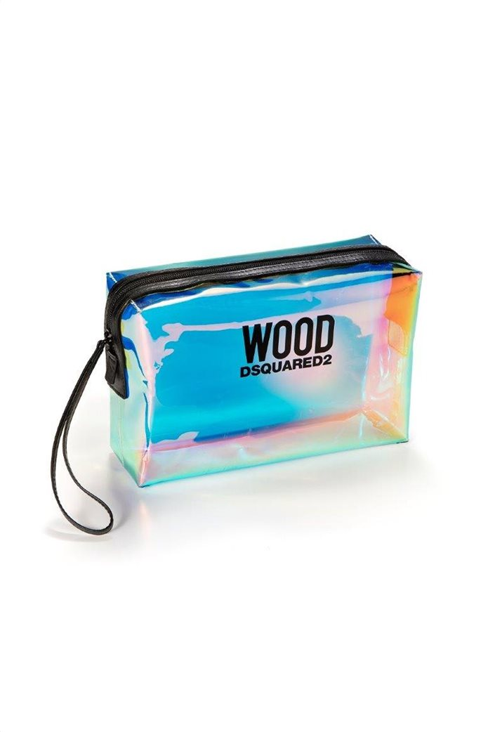 Dsquared2 wood mirroring pouch Gift 0