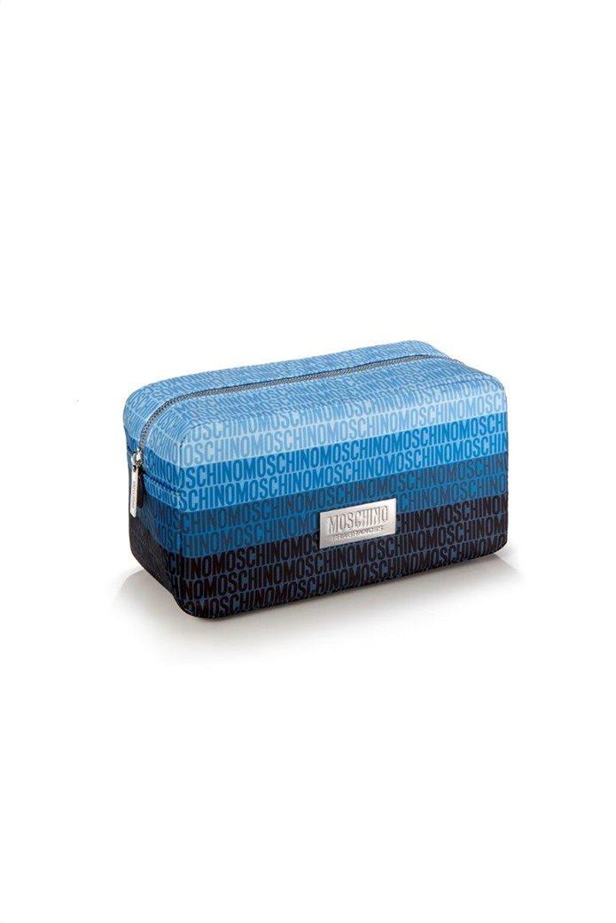 Moschino πολυτελές pouch  Gift 0