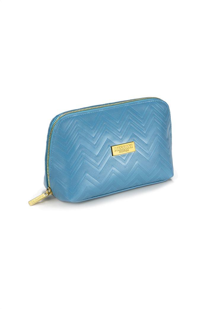 Missoni pouch του διάσημου οίκου Gift 0
