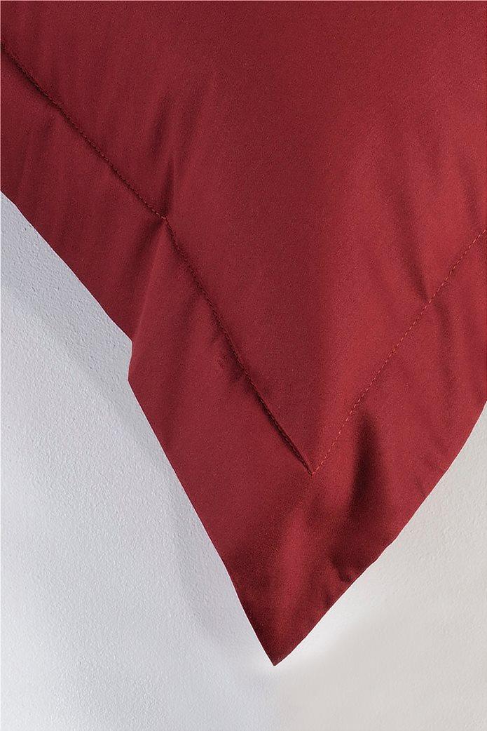 DOWN TOWN Home Σετ μαξιλαροθήκες για μαξιλάρια ύπνου S42 (2 τεμάχια)   Κόκκινο 0