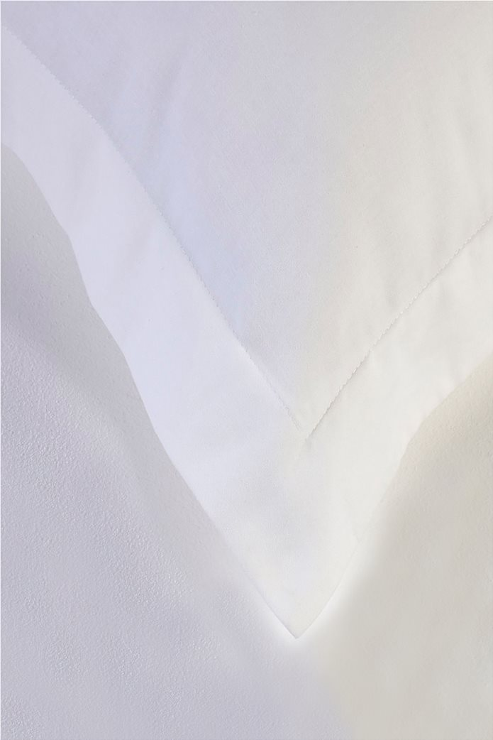 DOWN TOWN Home Σετ μαξιλαροθήκες για μαξιλάρια ύπνου S01 (2 τεμάχια)   Λευκό 0