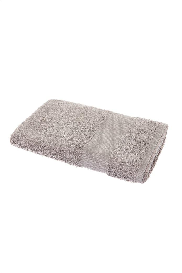 Coincasa πετσέτα προσώπου μονόχρωμη 100 x 60 cm 0