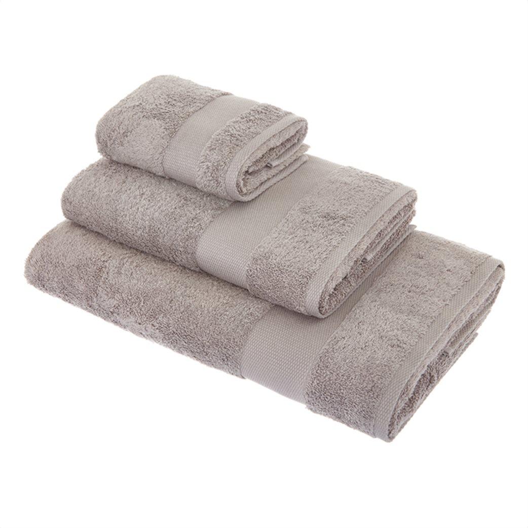Coincasa πετσέτα προσώπου μονόχρωμη 100 x 60 cm 3