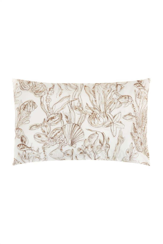 Coincasa μαξιλαροθήκη με all-over print 50 x 80 cm 0