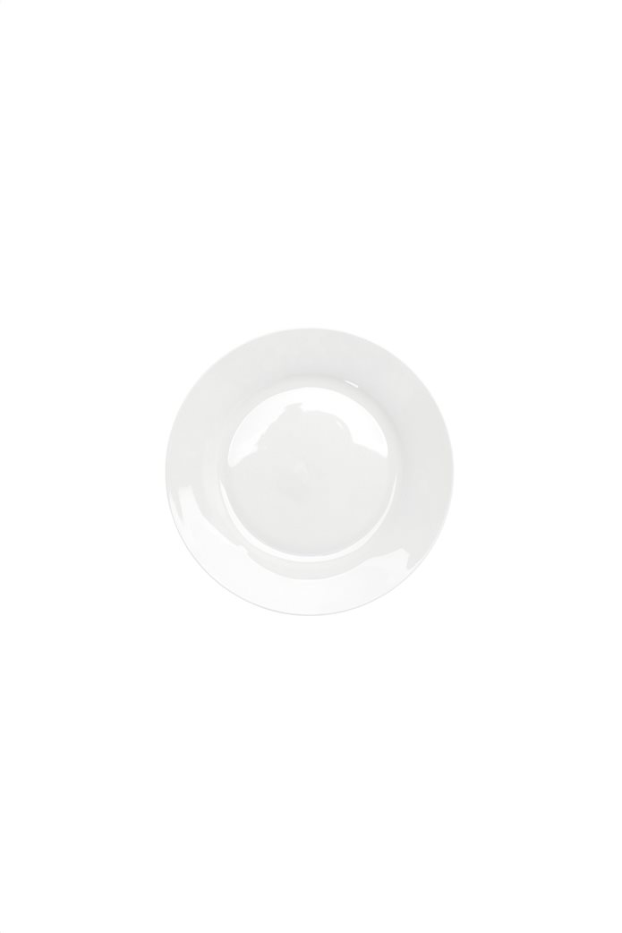 "Coincasa πιάτο από πορσελάνη ""Veronica"" 27 cm 0"