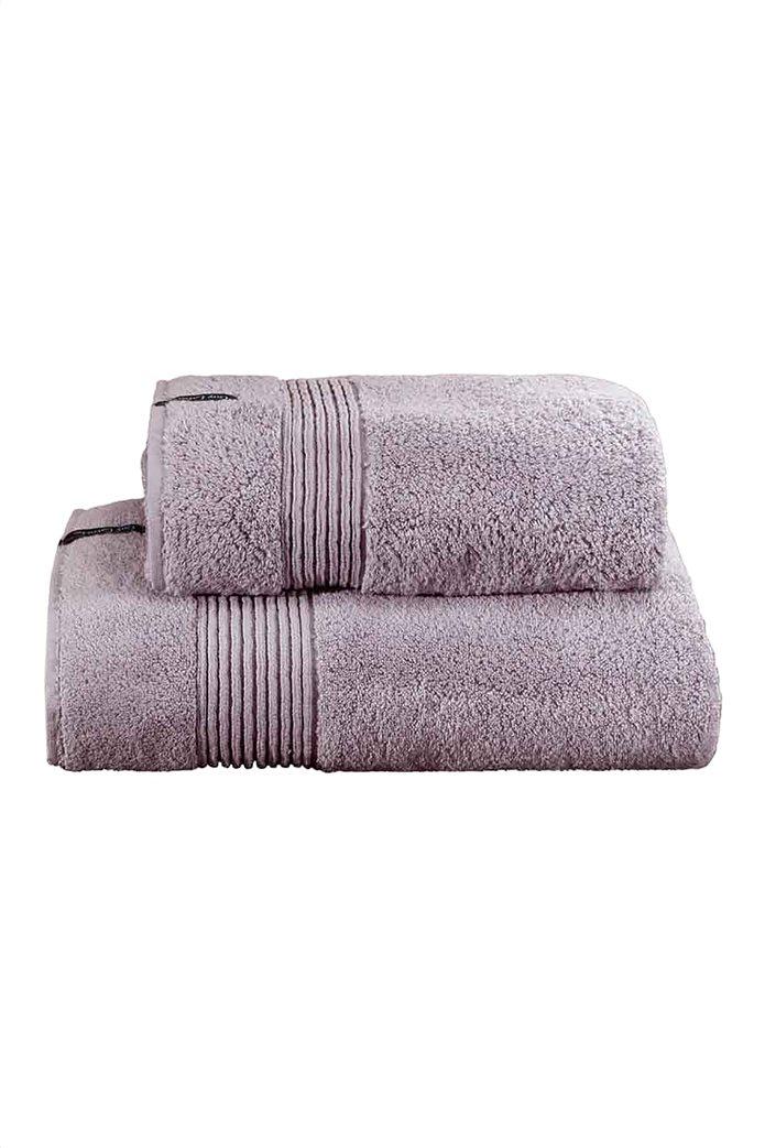 Guy Laroche πετσέτα σώματος ''Spa Purple'' 90 x 160 cm 0