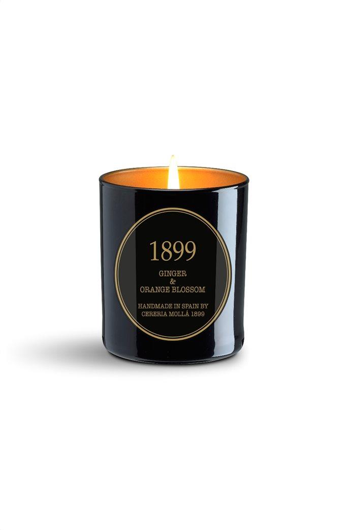 Cereria Mollá 1899 αρωματικό κερί Gold Edition Ginger & Orange Blossom 0