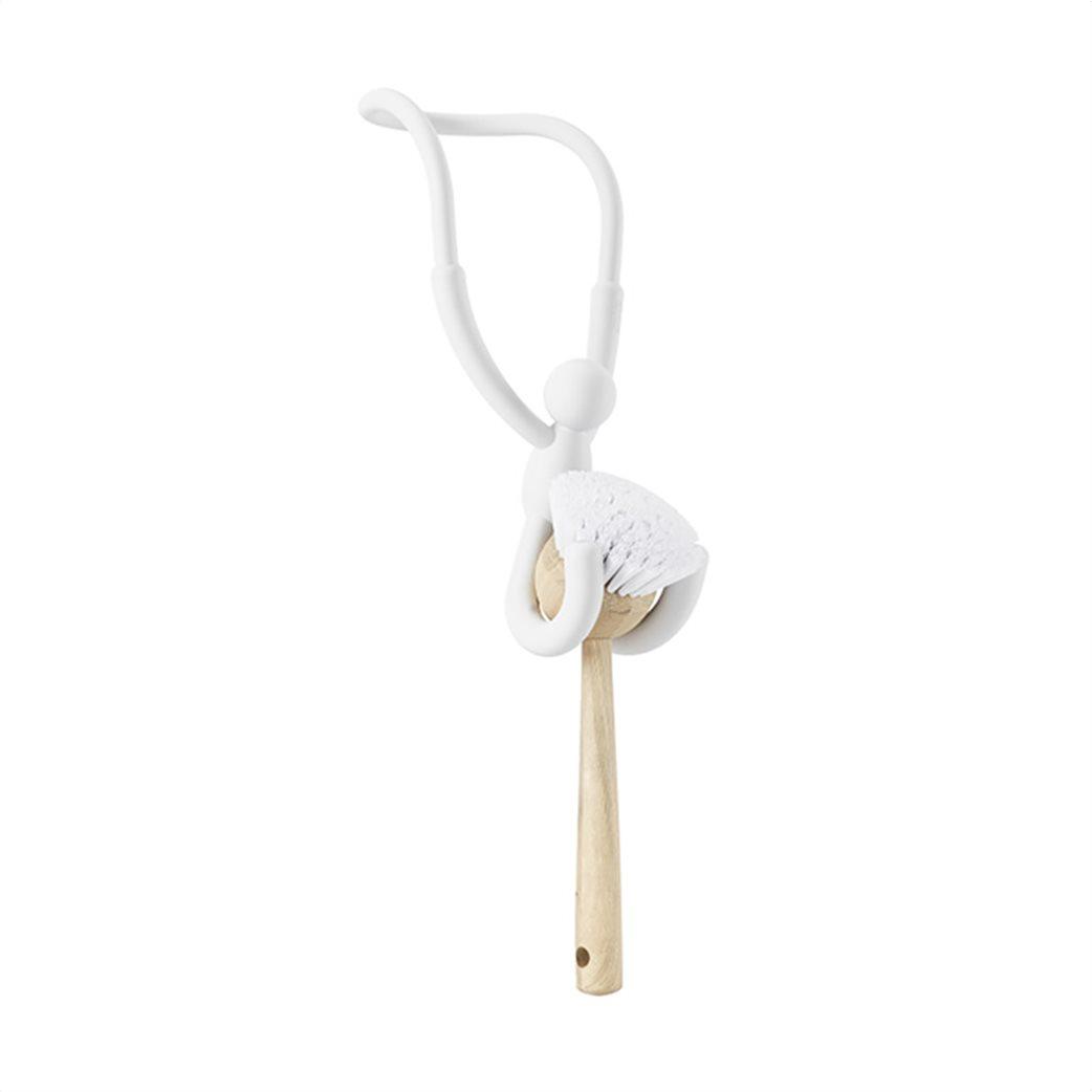 "Umbra θήκη για εργαλεία κουζίνας/μπάνιου ""Buddy"" Λευκό 3"
