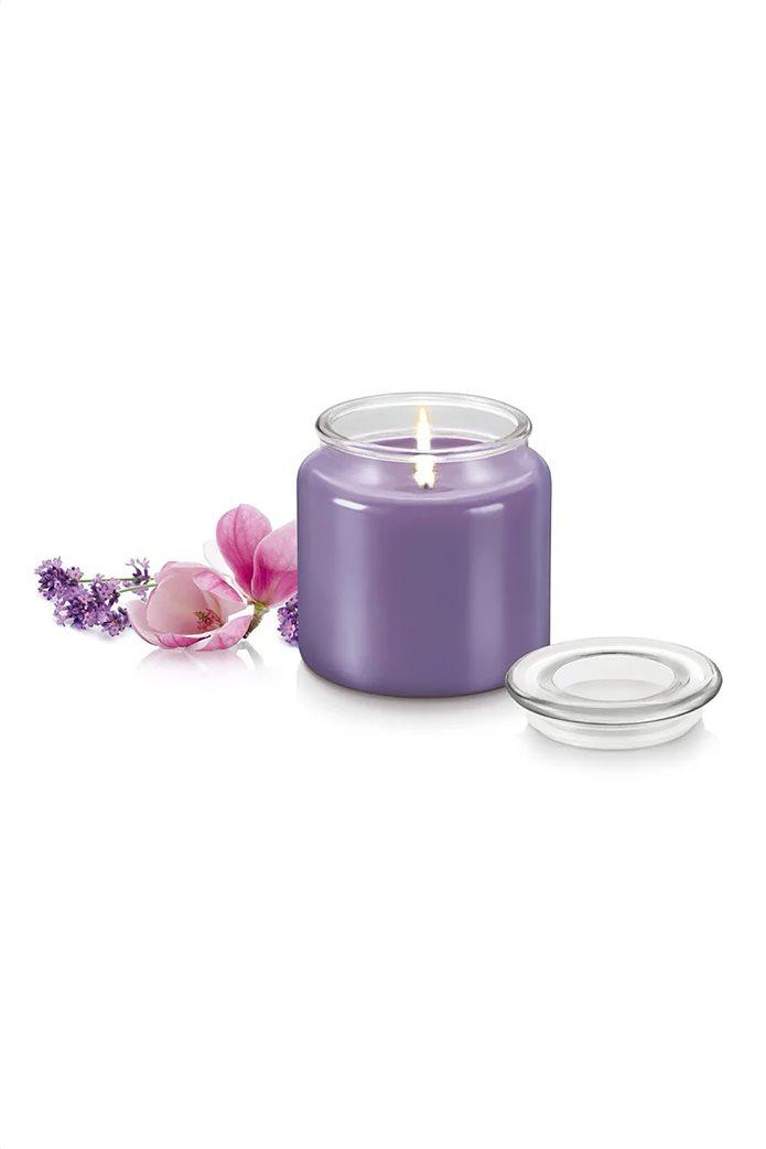 Tescoma αρωματικό κερί σε γυάλινο δοχείο ''Provence'' 410 gr 0