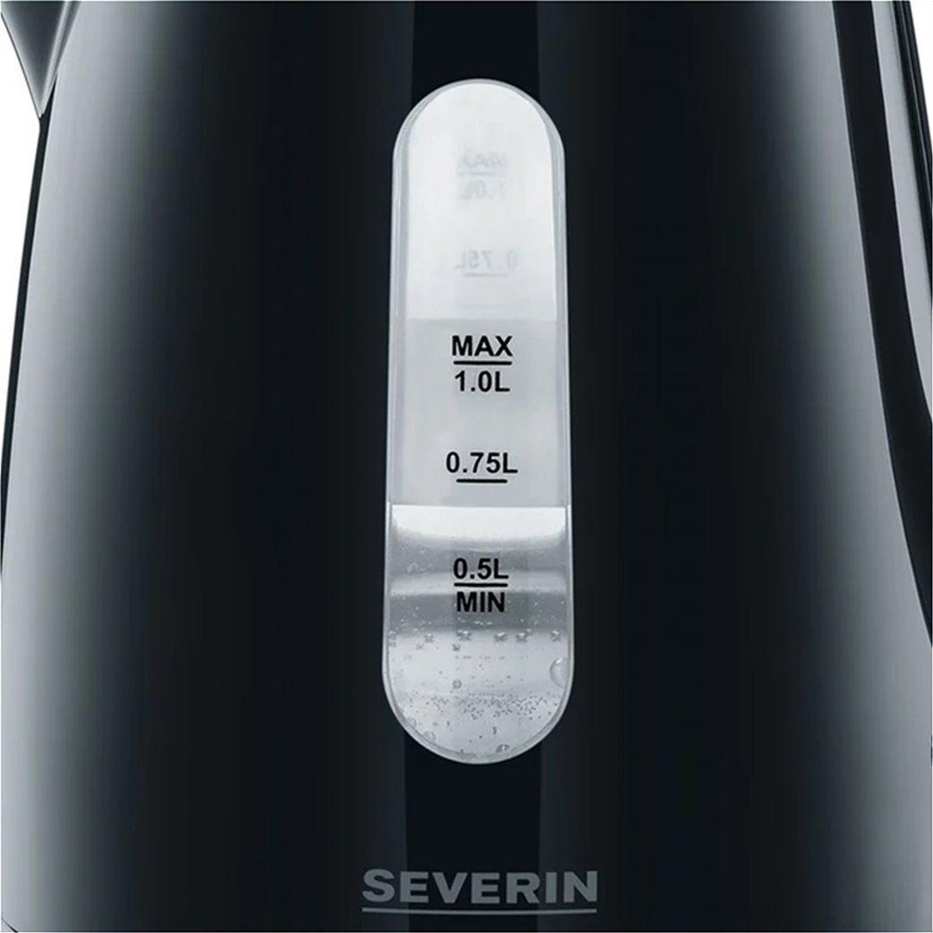 Severin βραστήρας 1lt - 2200W 1