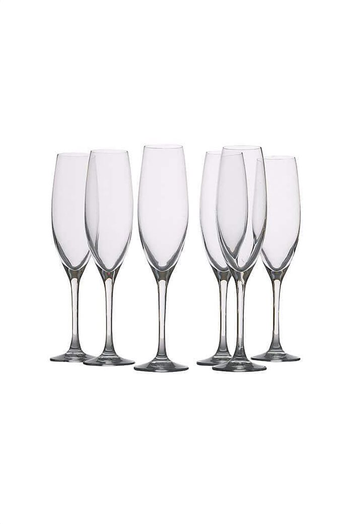 "Maxwell & Williams σετ ποτήρια σαμπάνιας 180 ml ""Mansion"" - 6 τεμάχια 0"
