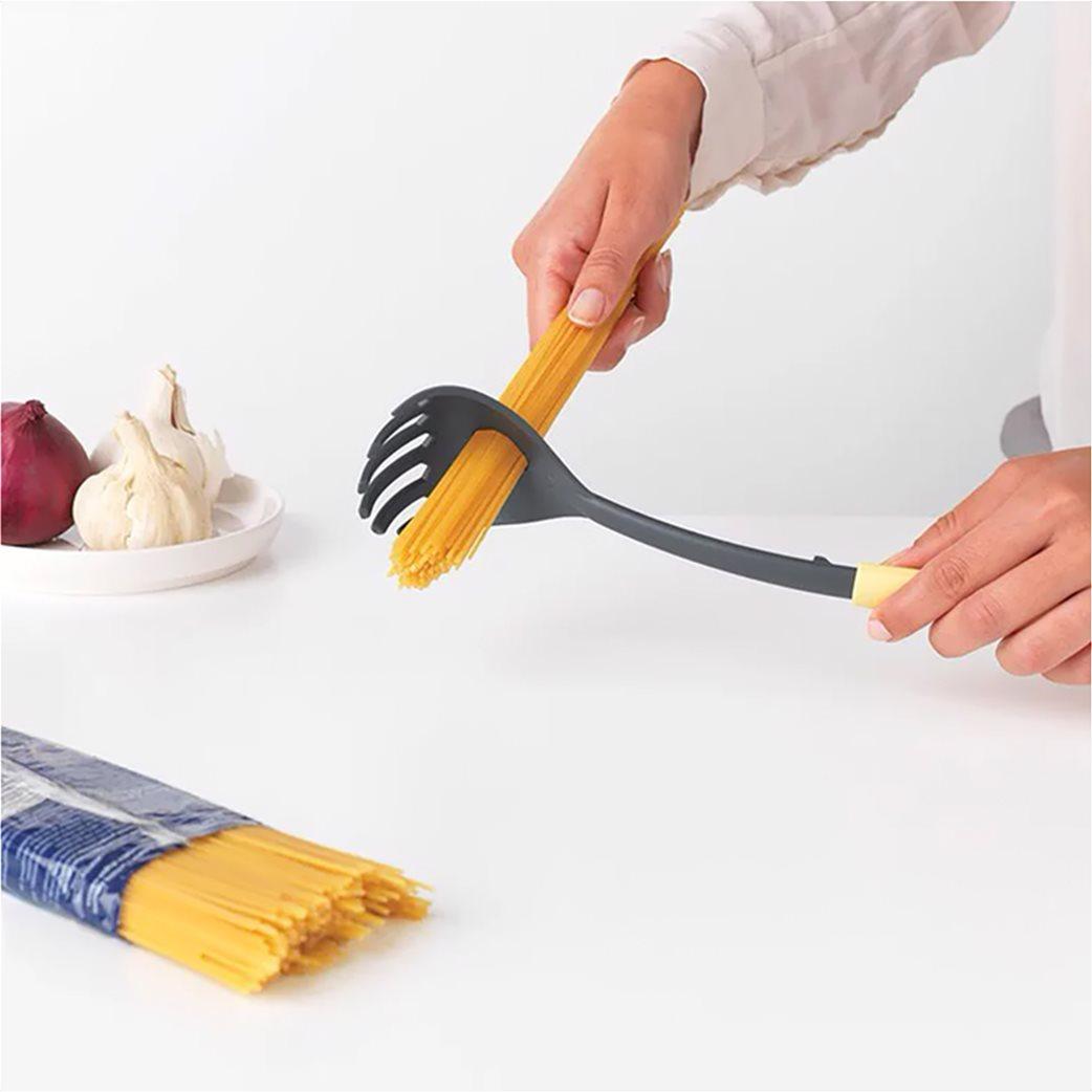 "Brabantia πιρούνα-μεζούρα spaghetti για αντικολλητικά σκεύη ""Tasty""  2"