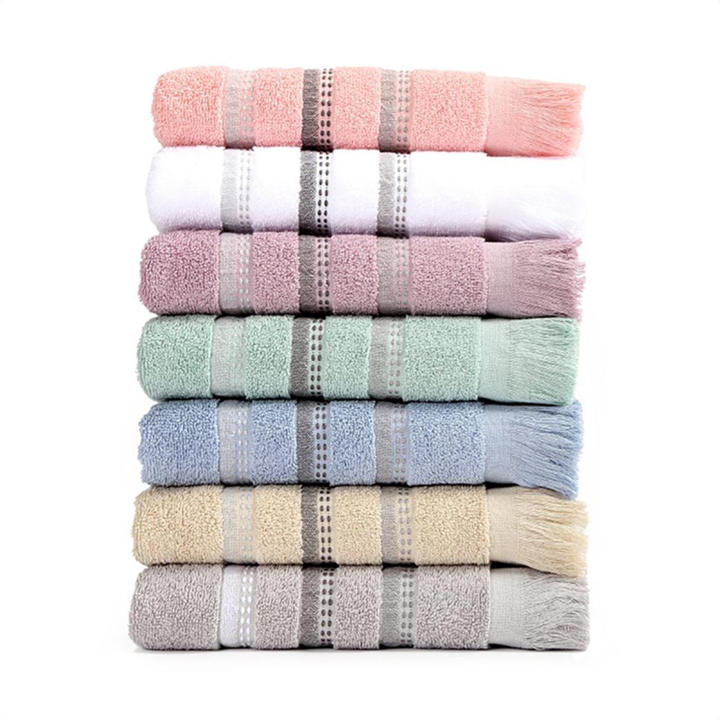 NEF-NEF Σετ πετσέτες μπάνιου Limit (3 τεμάχια) 1