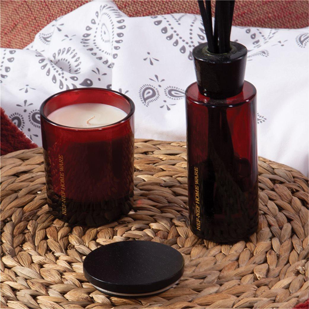 NEF-NEF αρωματικό κερί χώρου ''Wild Cranberry'' 200 gr 1