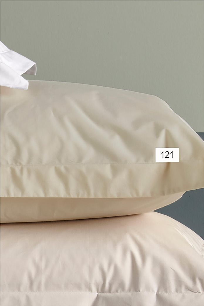 """Kentia σεντόνι μονόχρωμο """"True Col 121"""" 170 x 270 cm 0"""