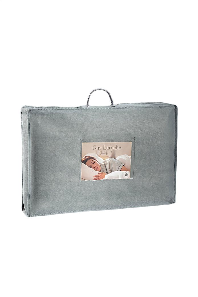 Guy Laroche ανατομικό μαξιλάρι ύπνου ''Visco Elastic'' 40 x 60 cm Λευκό 2