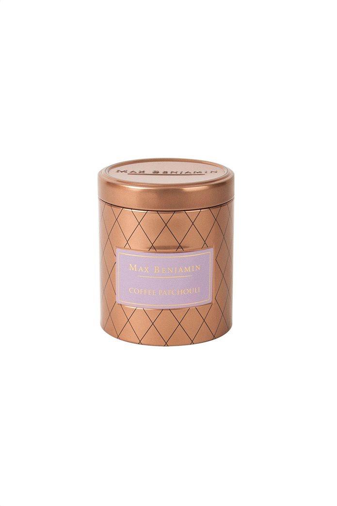 Max Benjamin αρωματικό κερί Coffee Patchouli 1