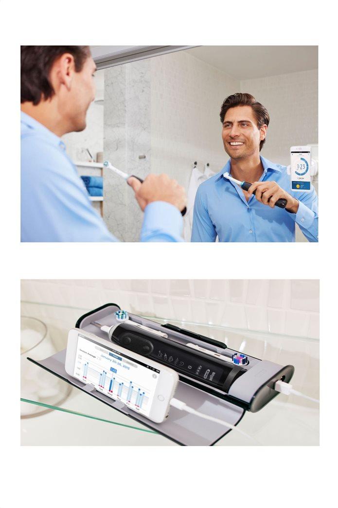 Ηλεκτρική Οδοντόβουρτσα Oral B Braun Genius 9000 Box 4