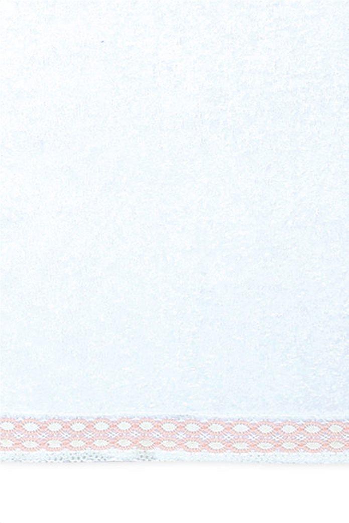 Σετ πετσέτα Smooth ( 2 τεμάχια) NEF-NEF 0
